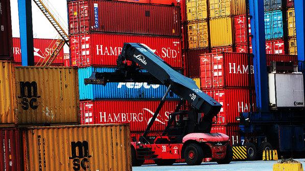 Custo de importação da China