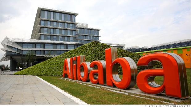 Sede Alibaba