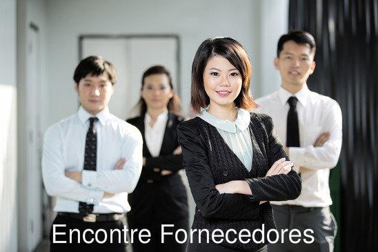Encontre Fornecedores na China