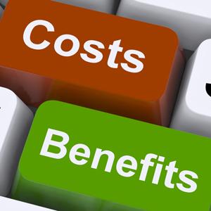 custo beneficio contratacao consultoria custos importacao
