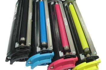 Importação de Cartuchos de Toner para Impressoras