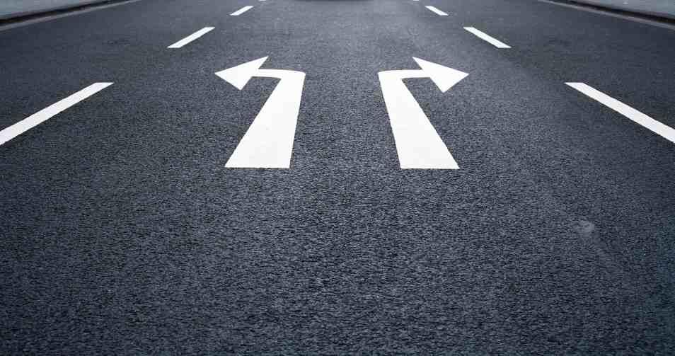 decisao estrada