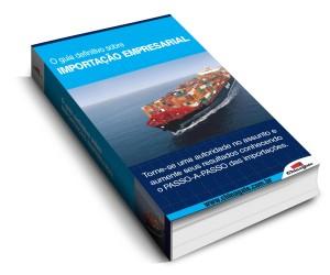 ebook importação para empresas