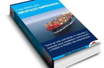 eBook Importação Empresarial