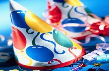 Importação de Artigos para Festas