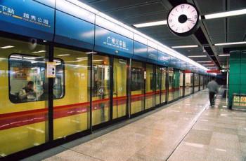 Dicas de viagem para a China | Transporte em Guangzhou
