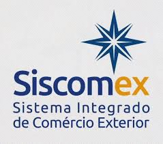 siscomex logo china gate importacao sem radar