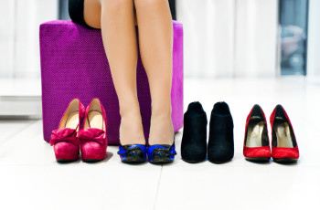 Importar da China: entenda como funcionam as medidas de calçados chineses