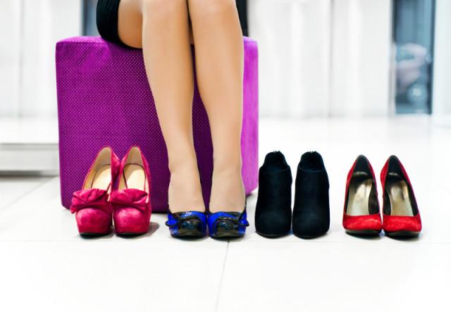 Importar da China entenda como funcionam as medidas de calçados chineses