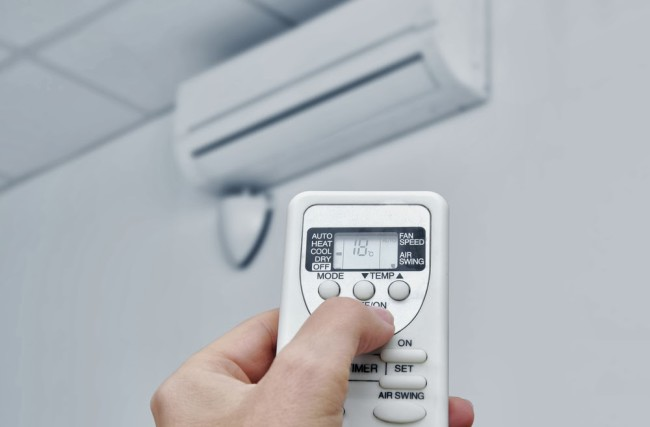 Importação de Ar Condicionado
