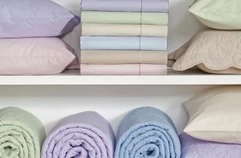 Importação de Artigos de Cama, Mesa e Banho