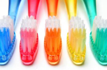 Importação de Escova de Dentes