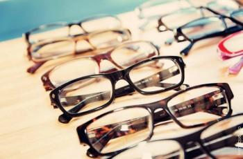 Importação de Óculos