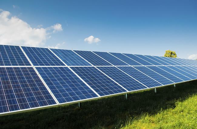 Importação de Painel Solar