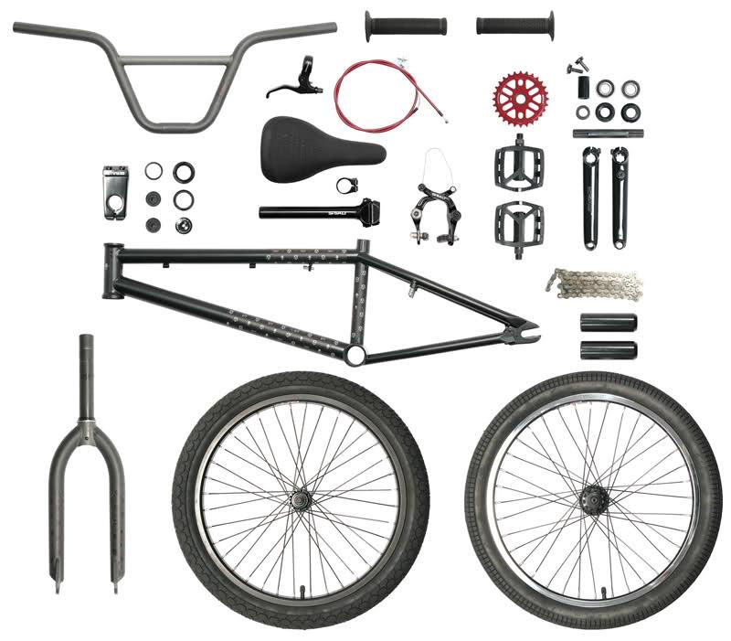 edeef3b82 Importação de Peças de Bicicleta - China Gate