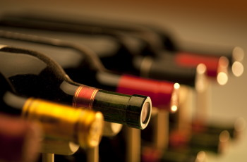 Importação de Vinho