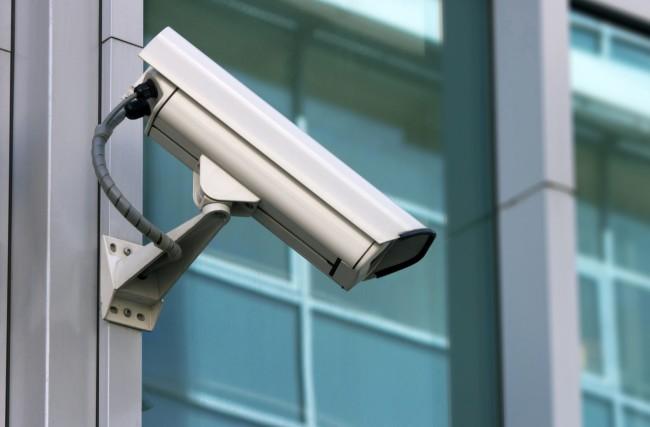 Importação de Câmeras de Segurança