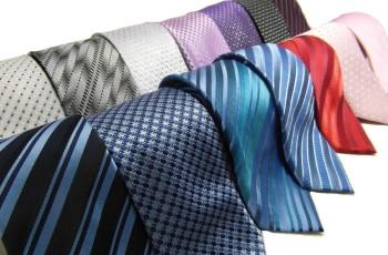 Importação de Gravatas