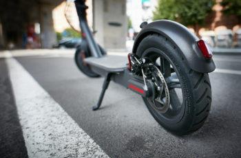 Importação de Patinete Elétrico e Scooters