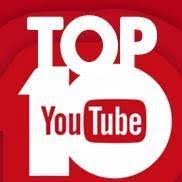 Top 10: Vídeos mais vistos em 2019
