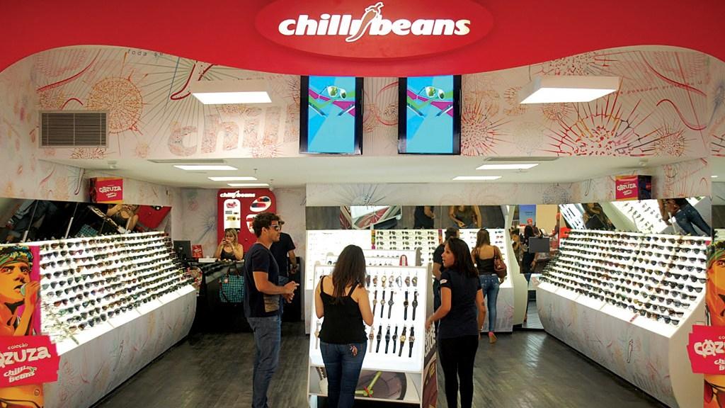 loja chilli beans