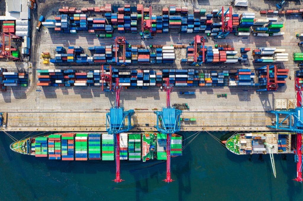 Aprenda como importar da China em Container Compartilhado, de forma econômica e eficiente, com a China gate