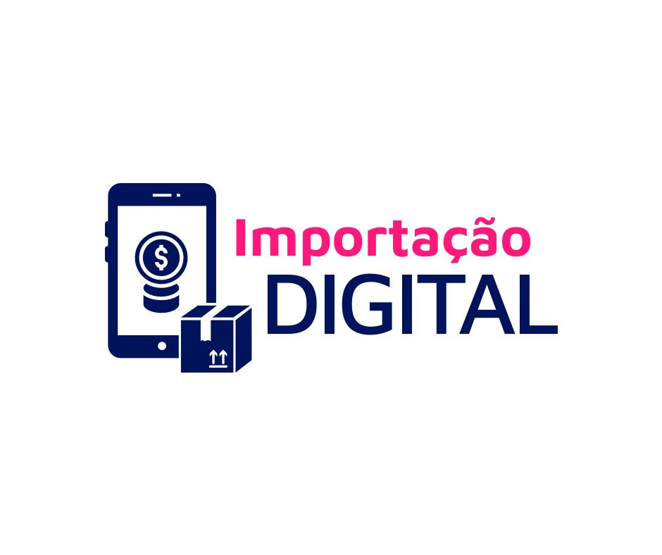 container compartilhado importação digital