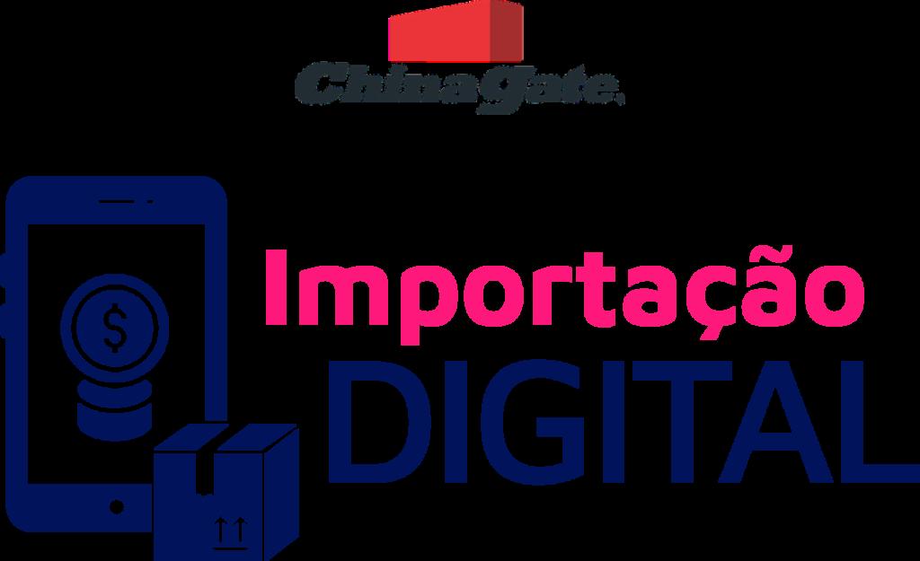 Importação digital para quem quer importar da china com pouco dinheiro