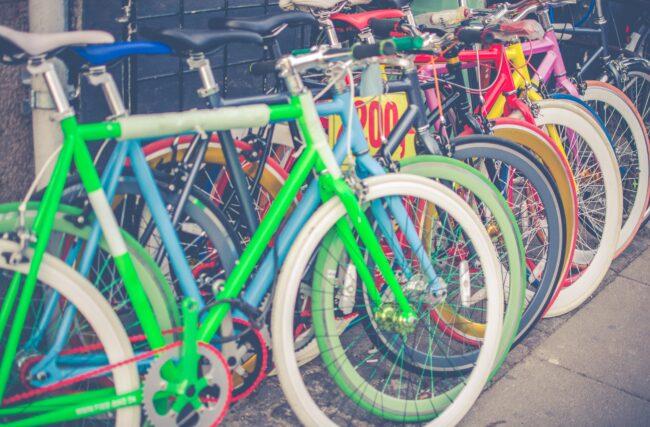 Caiu o Imposto de Importação Bicicletas