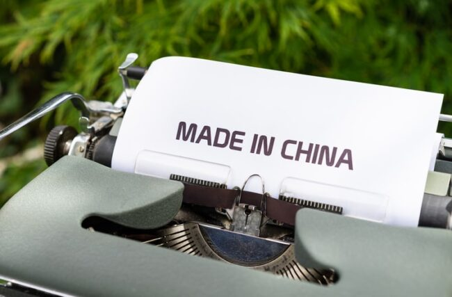 Quais Produtos o Brasil Importa da China?